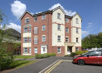 Thumbnail 2 bed flat for sale in Trefoil Gardens, Amblecote, Stourbridge, West Midlands
