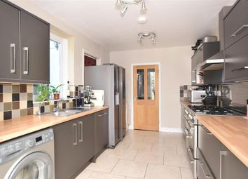 Thumbnail 4 bed detached house for sale in Cromwell Road, Whitstable, Kent