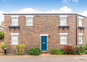 Thumbnail 3 bed end terrace house for sale in Mustow Place, Fulham, London