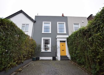 Thumbnail 3 bed terraced house to rent in Portsmouth Road, Thames Ditton