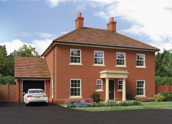 "Thumbnail 5 bed detached house for sale in ""Henley"" at Winterbrook, Wallingford"