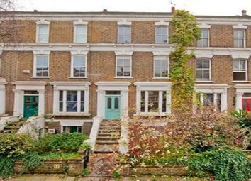 Thumbnail 4 bed flat to rent in Gaisford Street, London