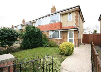 Thumbnail 3 bedroom semi-detached house to rent in Mudeford Lane, Mudeford, Christchurch