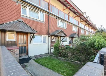 Thumbnail 3 bed terraced house for sale in Grant Street, London