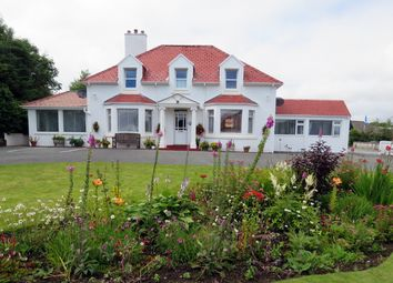 Thumbnail Hotel/guest house for sale in Duirinish Bed And Breakfast, Viewfield Road, Portree, Isle Of Skye