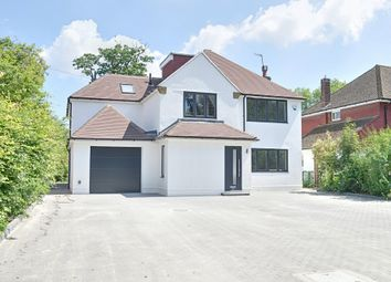 Thumbnail 5 bed detached house for sale in Oakley Road, Bromley, Kent