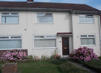 Thumbnail 2 bed terraced house to rent in Rudyard Avenue, Stockton-On-Tees