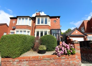 Thumbnail 2 bed semi-detached house for sale in Bardsway Avenue, Stanley Park