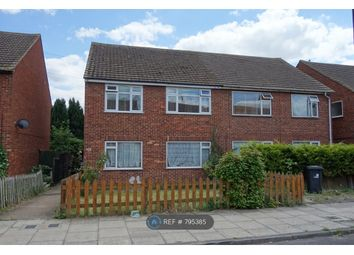 Thumbnail 2 bed flat to rent in Garden Close, Northolt