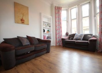 Thumbnail 1 bed flat to rent in Overdale Street, Glasgow