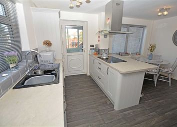 Thumbnail 3 bed semi-detached house for sale in Langrick Ave, Howden, Goole