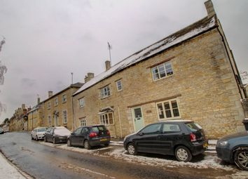 Thumbnail 4 bed cottage for sale in Bridge Street, Kings Cliffe, Peterborough