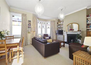Thumbnail 4 bed flat to rent in Batoum Gardens, London