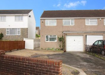 Thumbnail 5 bed semi-detached house for sale in Holmes Hill Road, St. George, Bristol