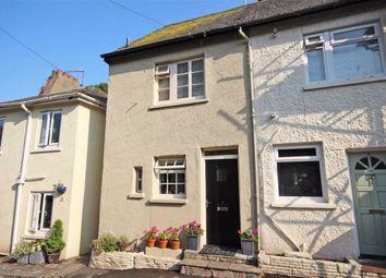 Thumbnail 3 bedroom end terrace house for sale in Polhearne Lane, St Marys, Brixham