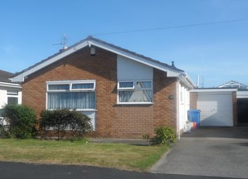 Thumbnail 2 bed detached bungalow to rent in Spruce Avenue, Rhyl