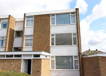 Thumbnail 2 bed flat to rent in Griffin Close, Shepshed, Loughborough