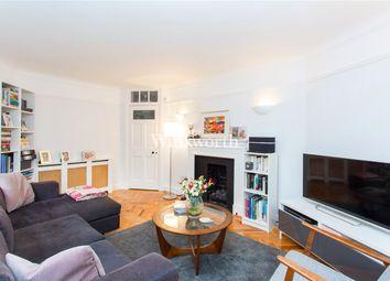 Thumbnail 2 bed flat to rent in Heathcroft, Hampstead Way, London