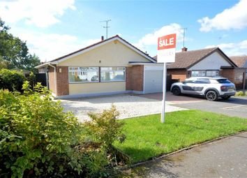 Thumbnail 2 bed detached bungalow for sale in Emberson Way, North Weald, Epping