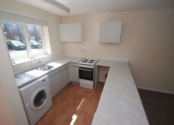 Thumbnail 1 bed property to rent in Beaconside Close, Stafford