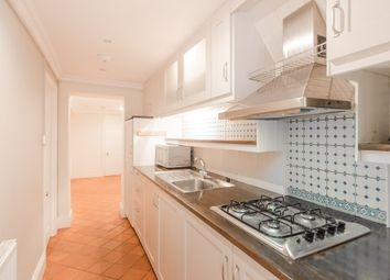 Thumbnail 2 bedroom flat to rent in St Stephens Gardens, Notting Hill