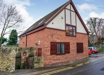 3 bed detached house for sale in Victoria Street, Irthlingborough NN9