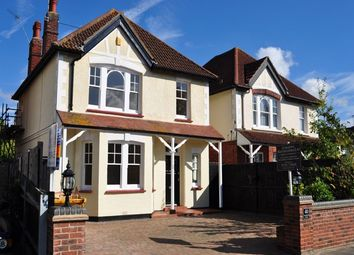 Thumbnail 4 bed detached house for sale in Old Road, Frinton-On-Sea