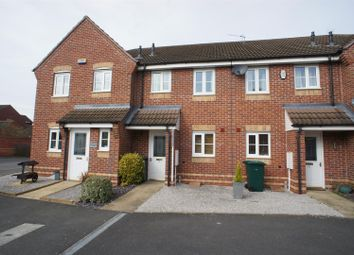 Thumbnail 2 bedroom property to rent in Eden Close, Hilton, Derby