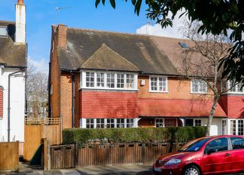 Thumbnail 4 bed semi-detached house for sale in Tangier Road, Richmond