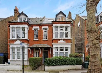 Thumbnail 2 bed flat to rent in Thornton Avenue, London