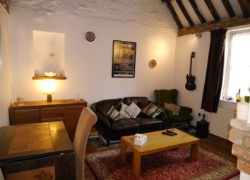 Thumbnail 1 bed cottage to rent in Bridge Street, Downham Market