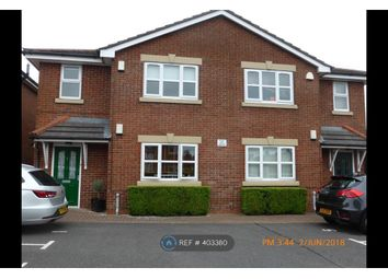 Thumbnail 2 bed flat to rent in Horwich, Bolton
