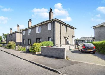 Thumbnail 1 bed flat for sale in Glenprosen Drive, Dundee