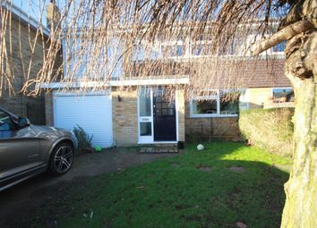 Thumbnail 4 bedroom semi-detached house to rent in Fairfields Crescent, St. Ives, Huntingdon