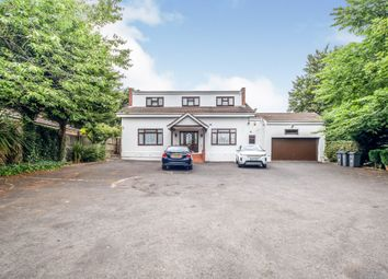 Thumbnail 9 bed detached house for sale in Wellington Road, Handsworth, Birmingham