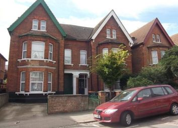 Thumbnail 8 bed shared accommodation to rent in Conduit Road, Bedford