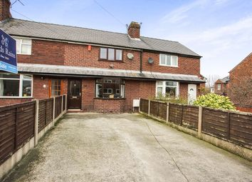 Thumbnail 2 bed property for sale in Lower Heath Avenue, Congleton