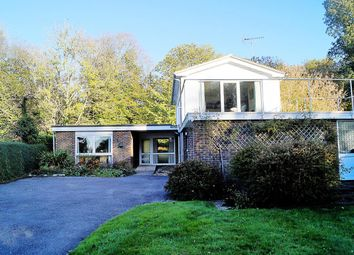 Thumbnail 3 bed detached bungalow for sale in Burgh Hill, Hurst Green, Etchingham
