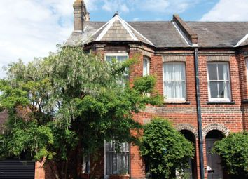 Thumbnail 4 bedroom semi-detached house for sale in Martello Road, Walton On The Naze