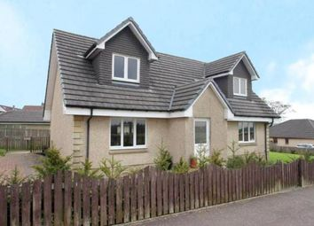 Thumbnail 4 bed detached house for sale in Meadowhead Road, Plains, Airdrie, North Lanarkshire