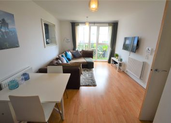 Thumbnail 2 bed flat to rent in Royal Court, 123 Connersville Way, Croydon