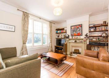 Thumbnail 3 bed flat to rent in St Pauls Avenue, Willesden Green