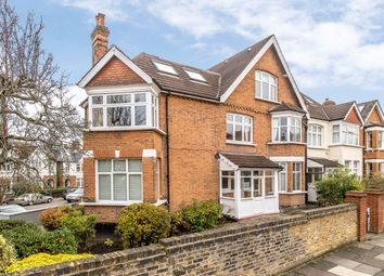 Thumbnail 1 bed flat for sale in Vineyard Hill Road, Wimbledon, London