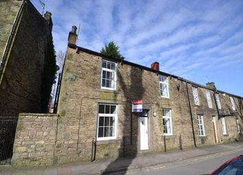 Thumbnail 2 bed cottage to rent in Church Lane, Whalley