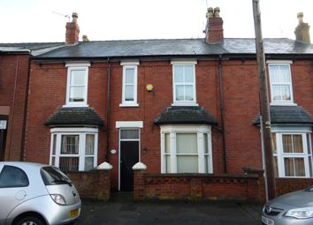 Thumbnail 3 bed property to rent in Cecil Street, Lincoln