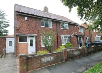Thumbnail 2 bed semi-detached house for sale in Hermes Close, Hull, East Yorkshire