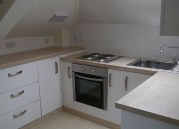 Thumbnail 2 bed flat to rent in Hatherall Road, Maidstone