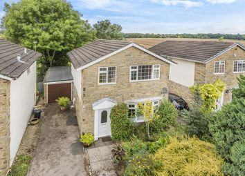 Thumbnail Detached house for sale in St. Johns Close, Aberford, Leeds