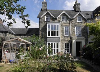 Thumbnail 4 bed terraced house for sale in Plas Uchaf, Dolgellau