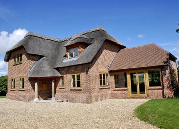 Thumbnail 4 bed detached house to rent in Neacroft, Bransgore, Christchurch, Dorset